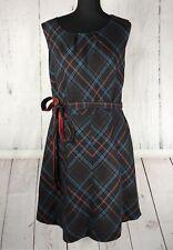 MY BELOVED NESS CUSTOM TATARNS LADIES SIZE UK 14 SKATER STYLE DRESS