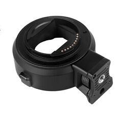AF Electrónica Anillo adaptador para Canon EF Lentes Sony NEX E Mount Cámara