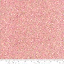 Moda Classic Sakura Floral Buds Fabric in Leaf Green 33174-18