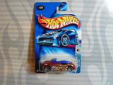 2004 HOT WHEELS ''TRACK ACES'' #177 = POWER PIPES = BURGUNDY   c pr5, 0714