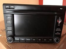 Porsche 911 OEM NAVIGATION TOUCHSCREEN 997/997.2 PCM 3 Stereo