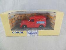 Corgi Classics 96839 Morris Minor 1000 Van Royal Mail  Scale 1:43