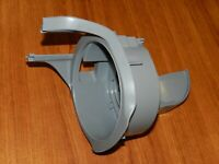 New Genuine Pre-Motor Filter Holder Tray for Hoover UH74100 Vacuum