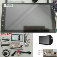"""Universal 2Din 7"""" Android6.0 32GB ROM Auto MP5 Player Bluetooth Stereo GPS Radio"""