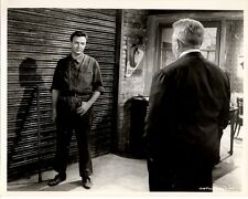 Any Number Can Win 8x10 Black & white movie photo #43
