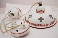 Lampadario Saliscendi a Carrucola in Ceramica E27 250V OMA17