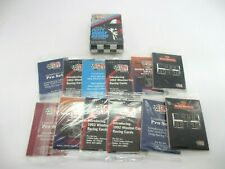 "Pro Set Racing Cards Lot, ""Unopened"""