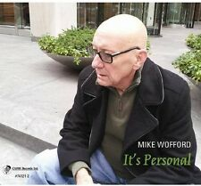 Mike Wofford - It's Personal [New CD]