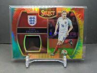 2016 Select Soccer Phil Jagielka Tie-dye Patch #12/30 England