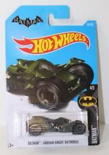 Mattel HotWheels Batman Arkham Knight Batmobile 88/365 FNQHobbys NH26