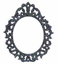 Sizzix Bigz Ornate Frame #658720 Retail $19.99 designer Tim Holtz Alterations