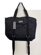 Adidas Stella McCartney Yoga Bag Black BNWT