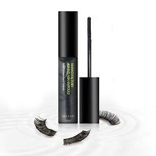 Eye Lash Ampoule 8ml Moisturize Skin Lash Roots 4GF Elasticity Density Volume