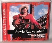 CD STEVIE RAY VAUGHAN Collections NEW MINT SEALED