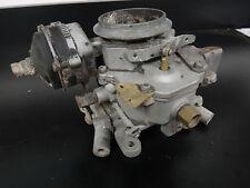 1952-1954 DeSoto Carter BBD Carburetor Original 2131S Hemi S-16 S-17 S-19