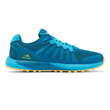 Montrail Mens F.K.T Trail Running Shoes Trainers Sneakers - Blue Sports