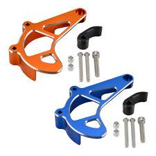 Aluminum Case Saver Chain Guard For KTM 690 Enduro R 690 SMC R 2009 2010-2021