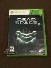 Microsoft XBox 360 Video Game dead Space 2 Rated M NICE
