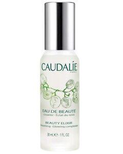 Caudalie Eau De Beaute Beauty Elixir Spray for Smoothing Glowing Complexion 30ml