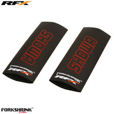 RFX Forkshrink Upper Fork Honda CR125 CR250 97-07 Red