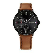 Reloj Tommy Hilfiger 1791510 1791 510 hombre 40 mm Acero Inoxidable