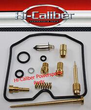 NEW OEM QUALITY 1989-2004 Kawasaki KLF 300 2x4 Bayou Carburetor Rebuild Kit Carb