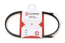 Clarks Bicycle Cycle Black Brake Front Cable Universal MTB And Road Bikes