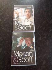 Marion & Geoff Series 1 & 2 - Rob Brydon