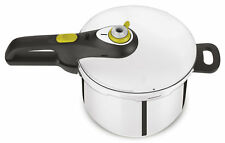Tefal Secure 5 SS Electric Cooker - Silver