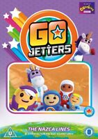 Neuf Go Getters - The Nazca Lines & Autres Aventures DVD