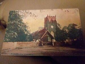 Wolverhampton post card