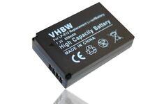 Batterie pour Canon EOS M100 / LP-E12