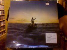 Pink Floyd The Endless River 2xLP sealed vinyl + download