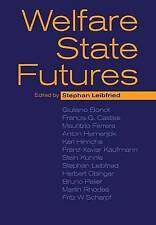 Welfare State Futures by Leibfried, Stephan
