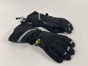 Klim Womens Small Allure Gloves Snow Gortex Size S Warm