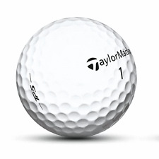 50 Taylormade TP5 2017 AAA+ Used Golf Balls - Free Shipping