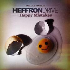 Heffron Drive - Heffron Drive : Happy Mistakes [New CD] Deluxe Edition
