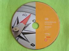 CD NAVIGATION FX DEUTSCHLAND + EU 2010 V2 VW RNS 310 SEAT SKODA AMUNDSEN OCTAVIA