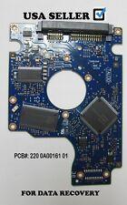 Hitachi hts545032B9A302, PCB BOARD 220 0A00161 01, SATA 2.5 Laptop 320GB