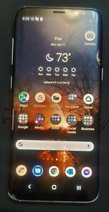 Samsung Galaxy S8 SM-G950 - 64GB - (Unlocked)