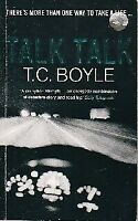 Talk talk - Tom Coraghessan Boyle - Livre - 123509 - 2442257
