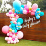 5m Balloon Chain Tape Arch Connect Strip for Wedding Birthday Party Xmas Decors