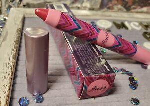 Tarte LipSurgence Power Pigment Lip Pencil ~ Flush ~ Full Size 1g, New in Box