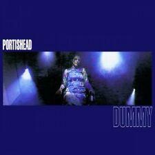 PORTISHEAD - DUMMY LP MINT/BRAND NEW/SEALED