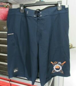 Orange County Junior Lifeguards board shorts Men's 36 waist New with tags.