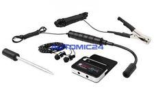 Stetoscopio stetoskop elettricamente Smartphone Cellulare rumore ricerca Auto Veicolo Camion Auto