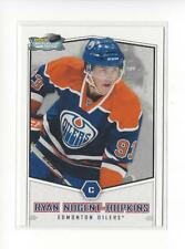 2011-12 Panini Player of the Day #POD4 Ryan Nugent-Hopkins Rookie Oilers