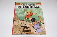 Alix T13 Le spectre de Carthage EO / Martin // Casterman