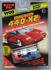 Tyco 440-X2 36928B Mobile Tarus #28 Pronto Para Correr Ho Carro De Mid America