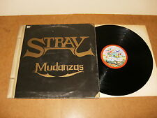 LP (Uk press) - STRAY : MUDANZAS - TRANSATLANTIC TRA 268
